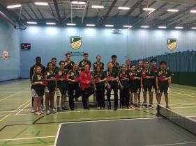 University of Nottingham Team