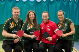 University of Nottingham, Coaches - Gavin Evans, Nicola Perry, Alan Cooke, Kelly Sibley