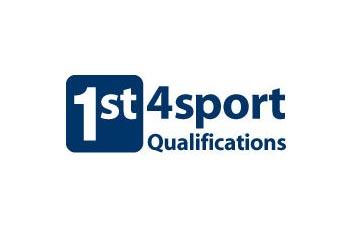 1st 4 Sport Level 2 Table TennisCoaching