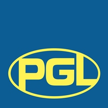 PGL LOGO BLUE-YELLOW VARIATIONS 2