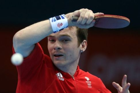 Olympics-Day-3--Table-Tennis
